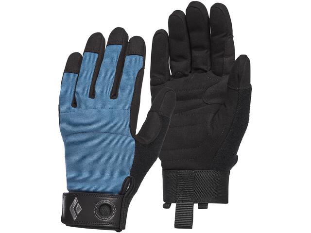Black Diamond Crag Handschoenen Heren, astral blue
